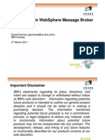 FINAL What's New in Message Broker 7002 (4th March 2011)