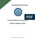 POL - Final Report AFS