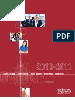 Stevens Henager College Online Catalog 2010-2011