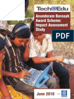 ARBAS Impact Assessment