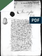 1476_ 15 de febrero_Confirmación de privilegios a Auñón y Berninches