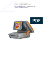 OFBiz POS User Manual - Version 9.11
