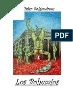 Los Bohemios - Olivier Boigandreau - Ediciones en La Cosmopista