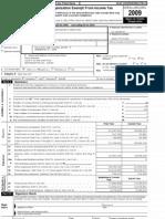 Riaa 2009 Form 9090