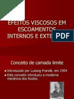 05 - efeitos viscosos