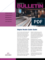 Cables for FM Digital