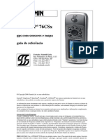 gps 76cx