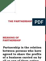 4. Partnership Act