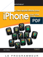 53462977 Developpez Des Applications Pour iPhone