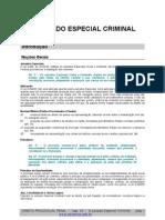 Capítulo 20 - O Juizado Especial Criminal