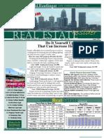 Wakefield Reutlinger and Company/Realtors April 2011 Newsletter