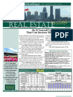 Wakefield Reutlinger and Company/Realtors April 2011 Newsletter
