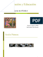 Curso ATLAS.ti 2008 Mayo