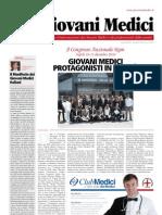 rivista giovani medici n.1 anno 2011
