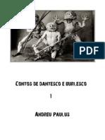 Contos de Dantesco e Burlesco Andreu Paulus