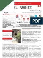 El Irrintzi, núm. 120