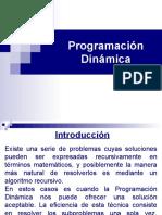 Programacion+dinamica