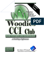 Woodies Cci Patterns and Terminology by Jim O'Connell