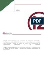 I2 Presentacion 2011 Preemployment screening