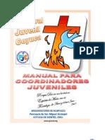 Curso Para Coordinadores Pastoral Juvenil