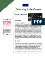 StudentSuccessNewsletter4-21-11 (1)