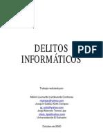 Delitos Informaticos 86 paginas