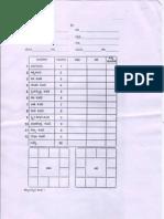 23849918 Chart of Kuta Matchmaking in Kannada