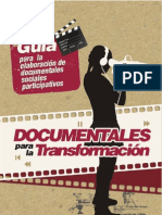 Guia Para Documentales-participativos