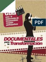 Guia Para Documentales-participativos