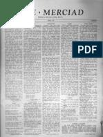 The Merciad, April 1931