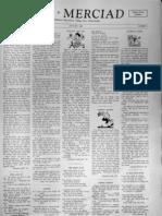 The Merciad, January 1932