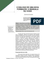 Artigo Profa. Dra. Cecilia de Carvalho