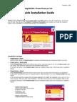 Quick Installation Guide 140 En