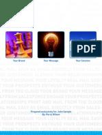 Cloud2You Mail CRM Integration Brochure