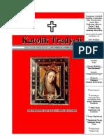 Katolik Tradycii