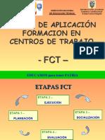 7. Etapas Aplicacion Fct