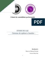 Proiect - Cazuri de Spalare a Banilor 2