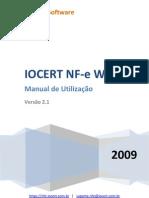 IOCERT_NF-e-Manual