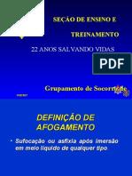 AFOGADO - GSE