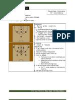 Steve Klaas – 1–3–1 Zone Defense