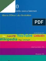 Web 2.0 Il Libro Gratis !!!