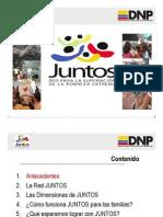 Presentacion General Juntos