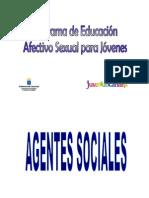 Diapositivas Afectivo Sexual 2008