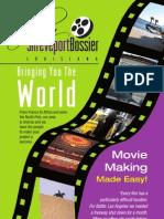 2011 Film Brochure