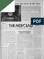 The Merciad, Feb. 22, 1944