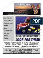 Southwest Chapter of ABATE of Florida May 2011 Newsletter