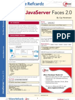 Cheat Sheet JSF2