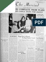 The Merciad, May 15, 1946