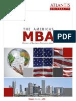 MBA Evento Completo