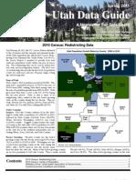 Spring 2011 Utah Data Guide
